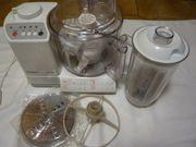 Küchenmaschine Siemens NEU ungebraucht