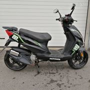 Motowell Magnet RS22 45km h