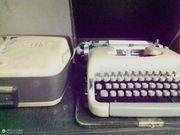 Schreibmaschine Triumf