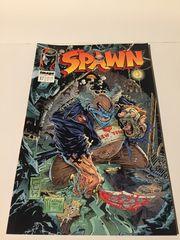 Spawn Prestige Ausgabe - Softcover Paperback -