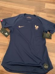 Nike Trikot Damen Frankreich