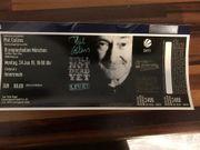1 Konzertkarte Phil Collins in