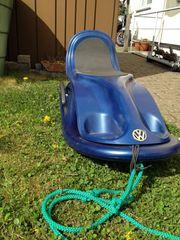 Schlitten VW Snow Racer