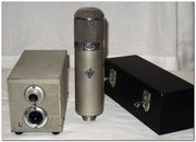 Neumann Kondensatormikrofon U47 Long Body