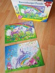 Puzzle Ravensburger - Regenbogenpferde