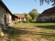 Bauernhof Reiterhof Landhaus Pferdehof Bauernhaus -