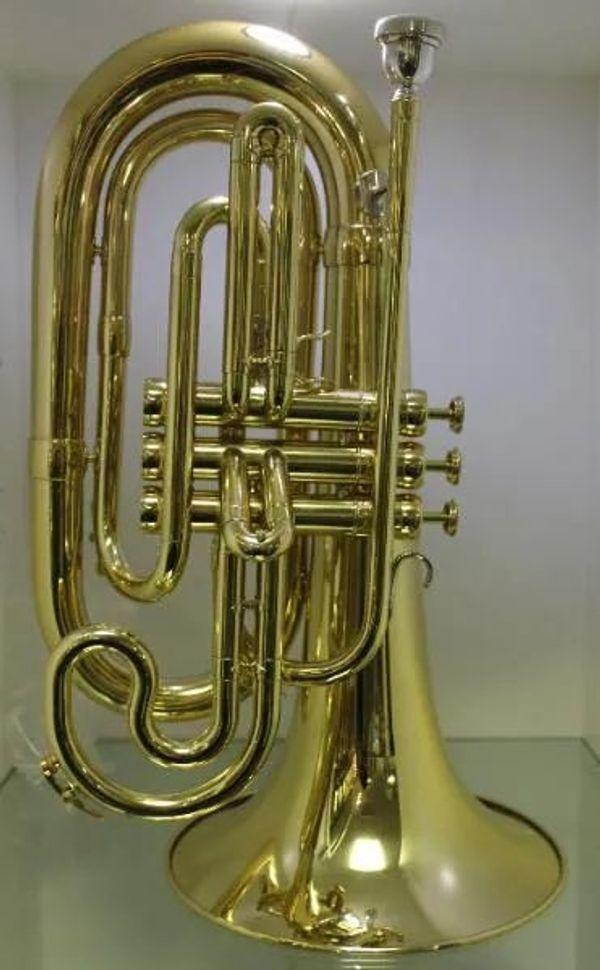 Adams Profiklasse - Basstrompete in Bb