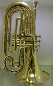Adams Profiklasse - Basstrompete in Bb