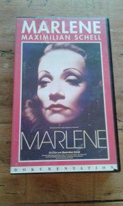 Marlene Dietrich erzählt