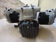 Zündapp KS750 Motor generalüberholt Original