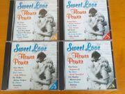 4 x CD Box - Various -