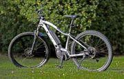 E-Mountainbike Trek Powerfly WSD-5