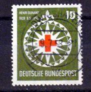 Briefmarken BRD 1953 Rotes Kreuz