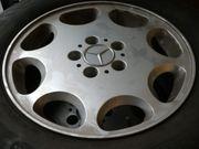 4 Räder Sommerreifen Michelin 235