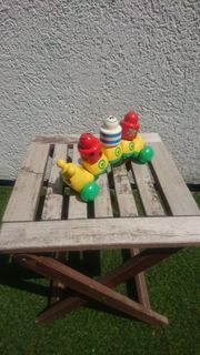 Lego Duplo Primo Raupe