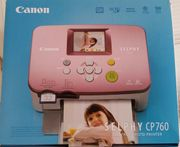 Canon Selphy CP-
