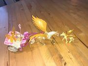 Pegasus Kutsche Playmobil