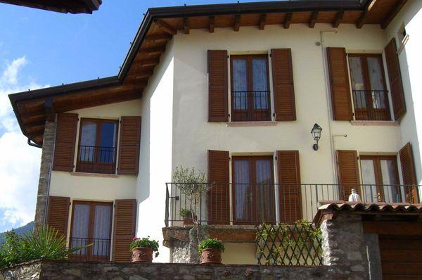 Haus am Gardasee für Aussteiger