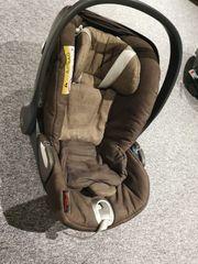 Kindersitz Auto CYBEX Cloud Q