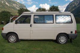 Wohnmobile - VW T4 California