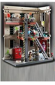 Playmobil Feuerwache