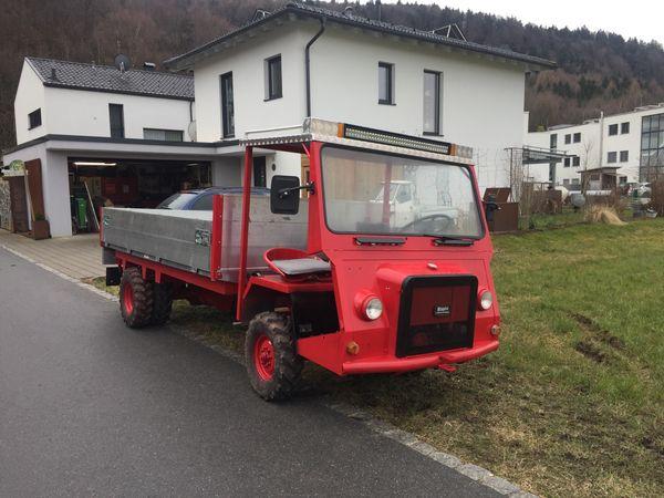Schlepper Traktor