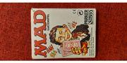 MAD Kartenspiel von 1980