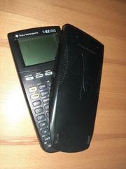 Taschenrechner Texas Instruments TI-82-STATS