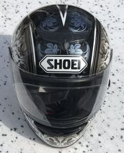 SHOEI Raid II Vogue TC-5