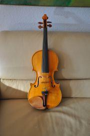 Verkaufe Master Violine
