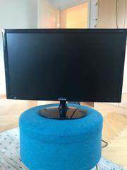 Computer Bildschirm neuwertig Samsung mit
