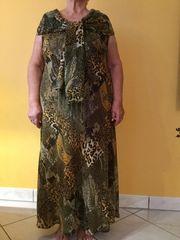 Damen Maxi-Kleid Cocktailkleid Gr 46