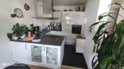 neuwertige Winkelküche Küchenzeilen zu verkaufen