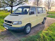 VW Multivan T4 Camper in