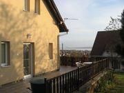 Haus mit Seeblick am Plattensee