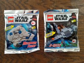 Bild 4 - Lego Star Wars Limited Edition - Nonnweiler