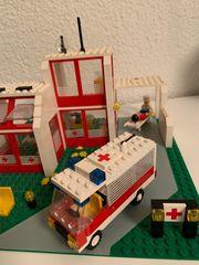 Lego Krankenhaus 6380