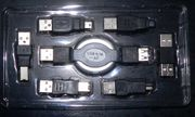 USB Adapter-Set