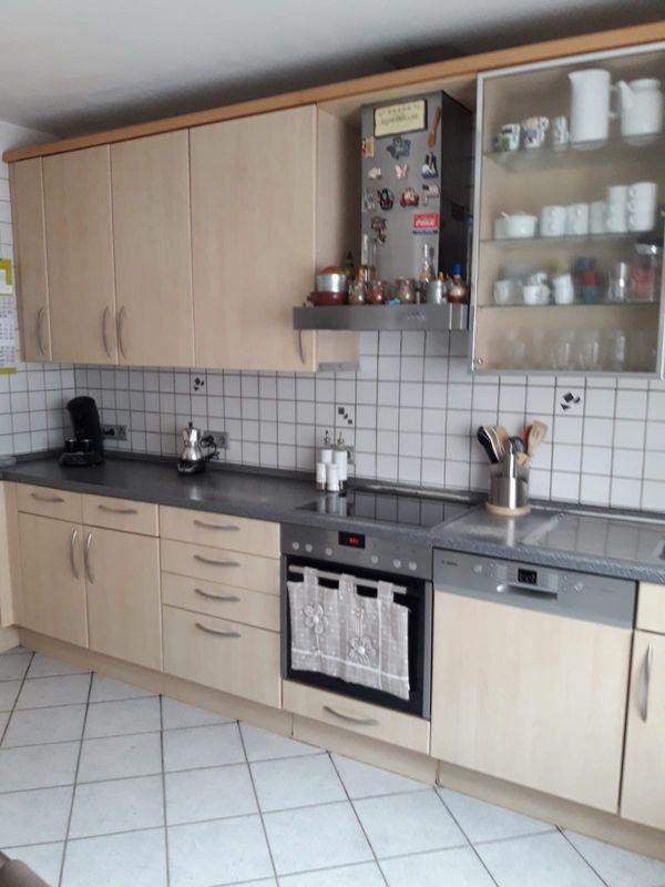 Küche / Einbauküche inkl. Elektrogeräte in Leinfelden-Echterdingen ...