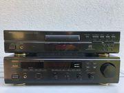 Stereo Anlage Denon DRA-455
