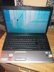 HP Laptop Compaq CQ 71