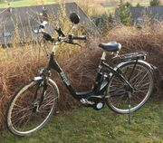 E-Bike von Kettler Damen-Obra Plus