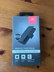 Protective Folio Handytasche für iPhone