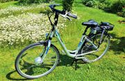 Winora E Bike Fahrrad 28