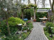 Gepflegtes Reihenhaus gehobene Ausstattung Garten