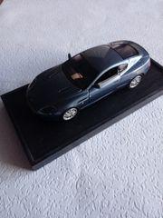 Automodell ASTON MARTIN DB 9