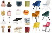 13 Günstige Möbel Teppiche Lampen