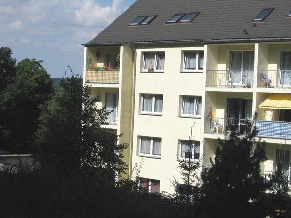 3Zi Whg mit Balkon in