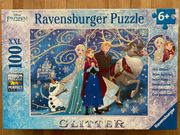 Ravensburger Puzzel Eiskönigin