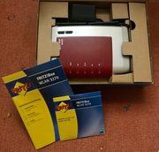 FRITZBox WLAN 3270 V3 Router